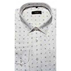 Koszula biała - wzór A099