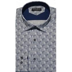 Koszula męska - 1951 jasny...