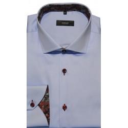 Koszula błękitna - 648