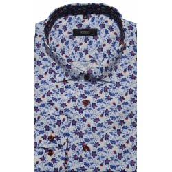 Koszula męska - wzory 768