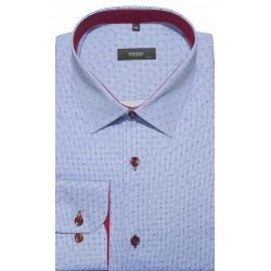 Koszula błękitna - 848