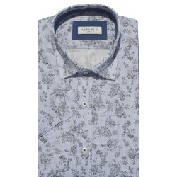 Koszula męska - wzór KS1943