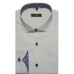 Koszula biała 579DSA