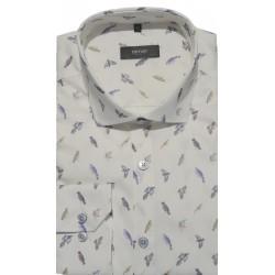 Koszula biała - wzory 367