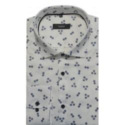 Koszula biała - wzór A091