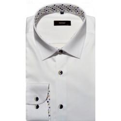 Koszula biała A092